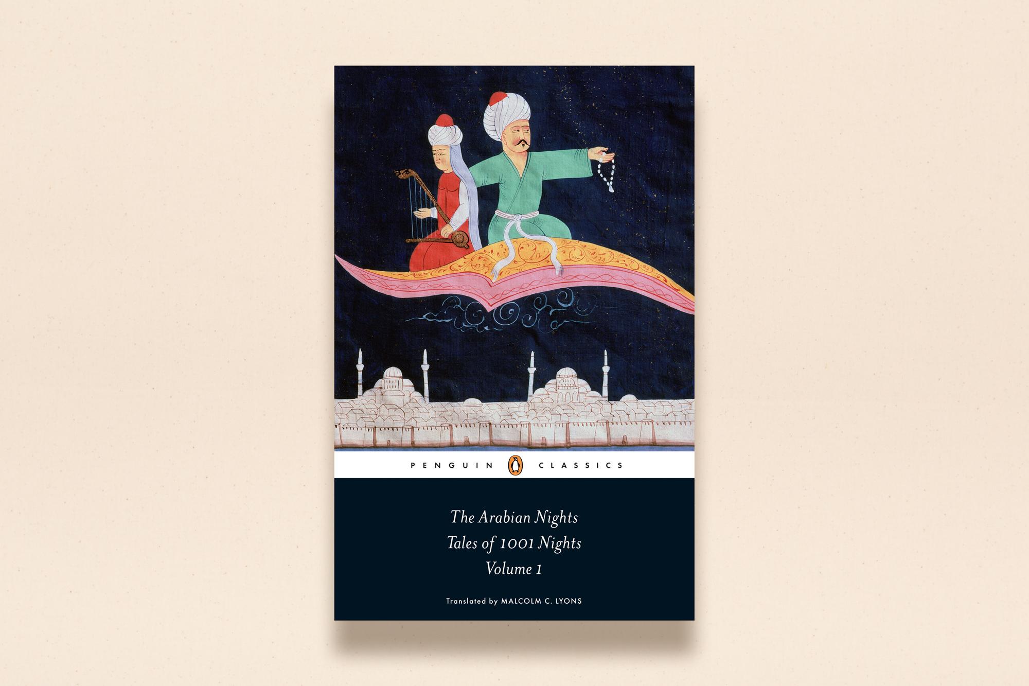 Arabian Nights Vol.1