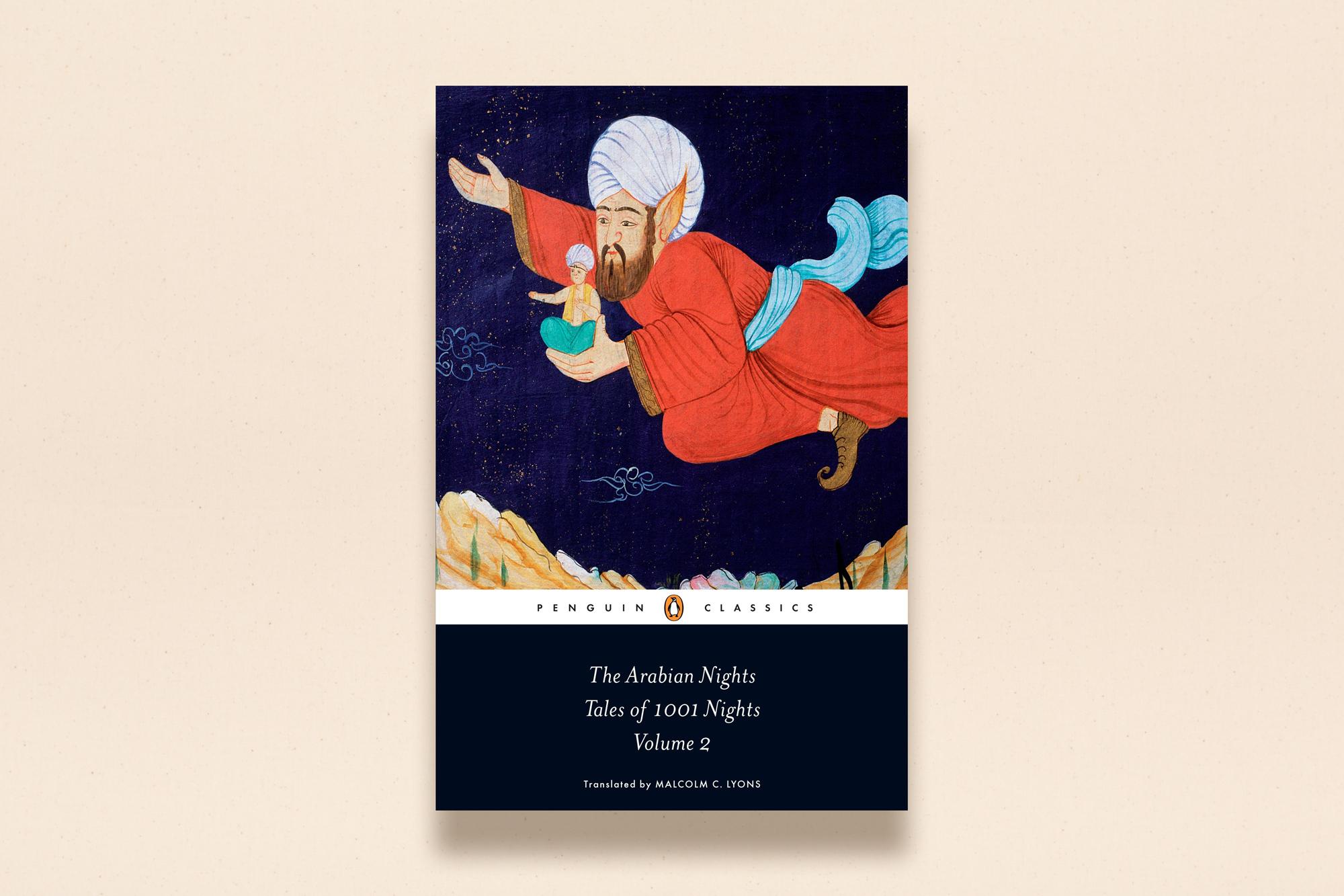 Arabian Nights Vol.2