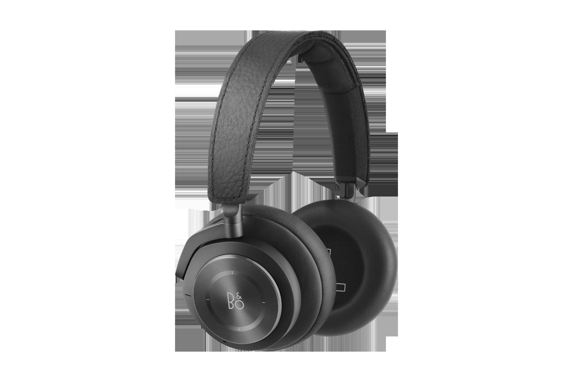 B&O BLUETOOTH HEADPHONES H9i BLACK