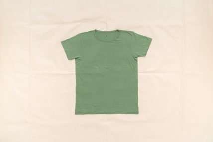 T USMC Plain green