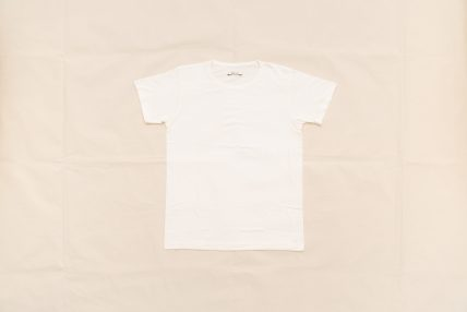 T USN Plain white
