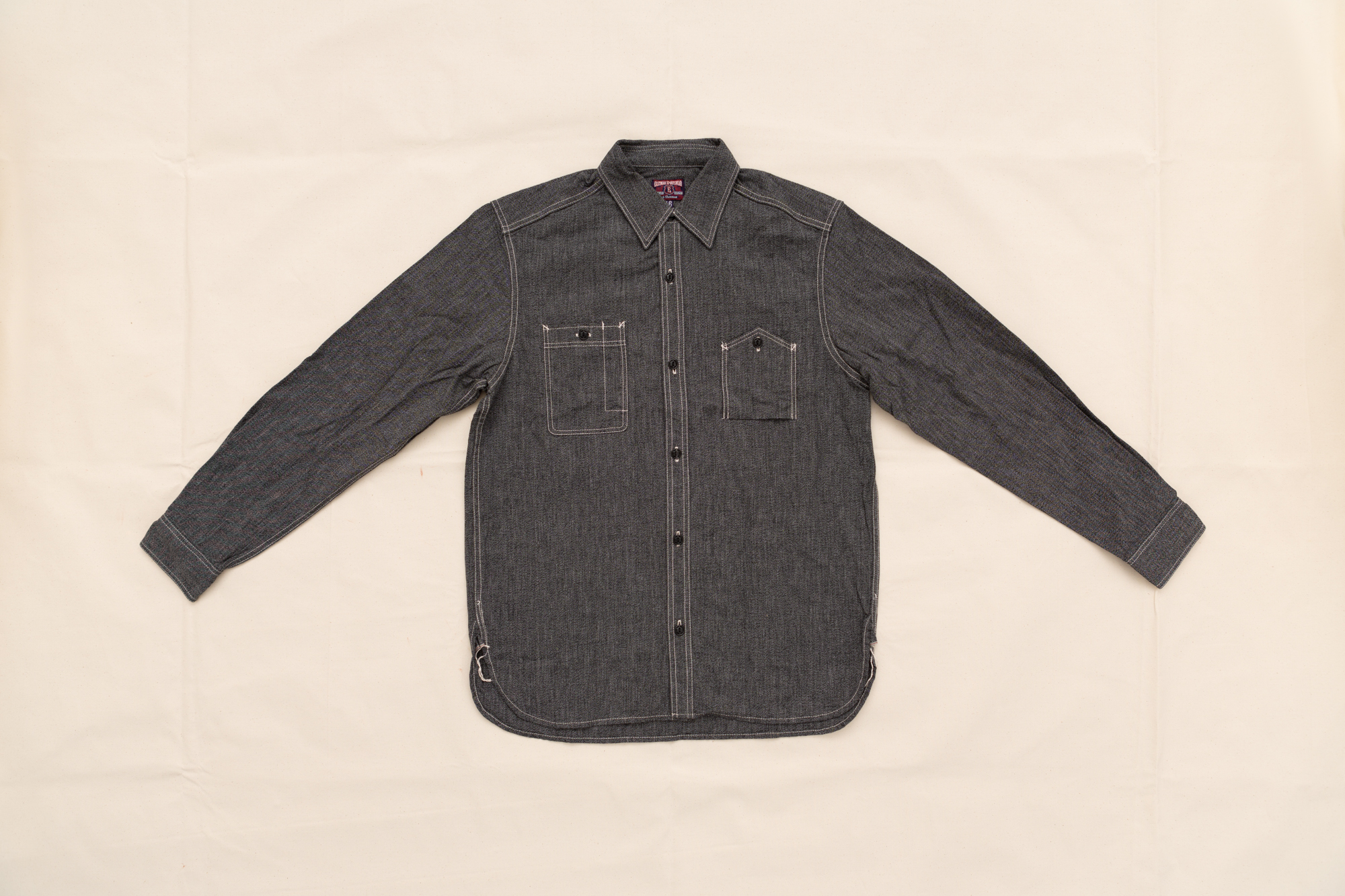 ELMC Chambray Shirt