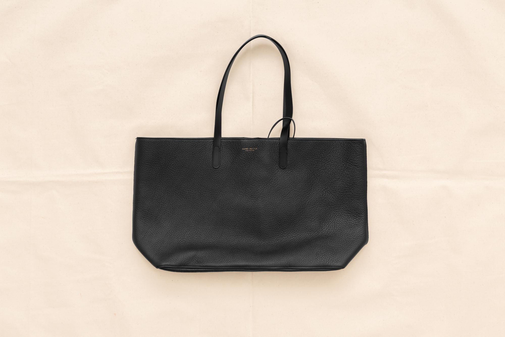 Propellor Spring/Summer/Farish Tote Bag Black