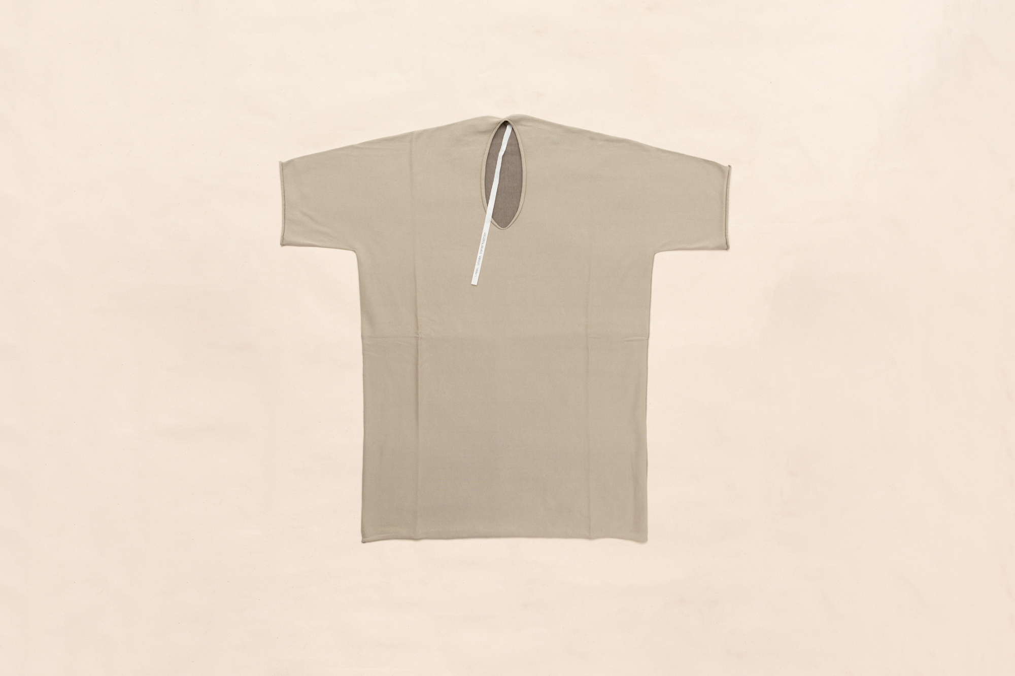 ARCHED T-SHIRT33/35