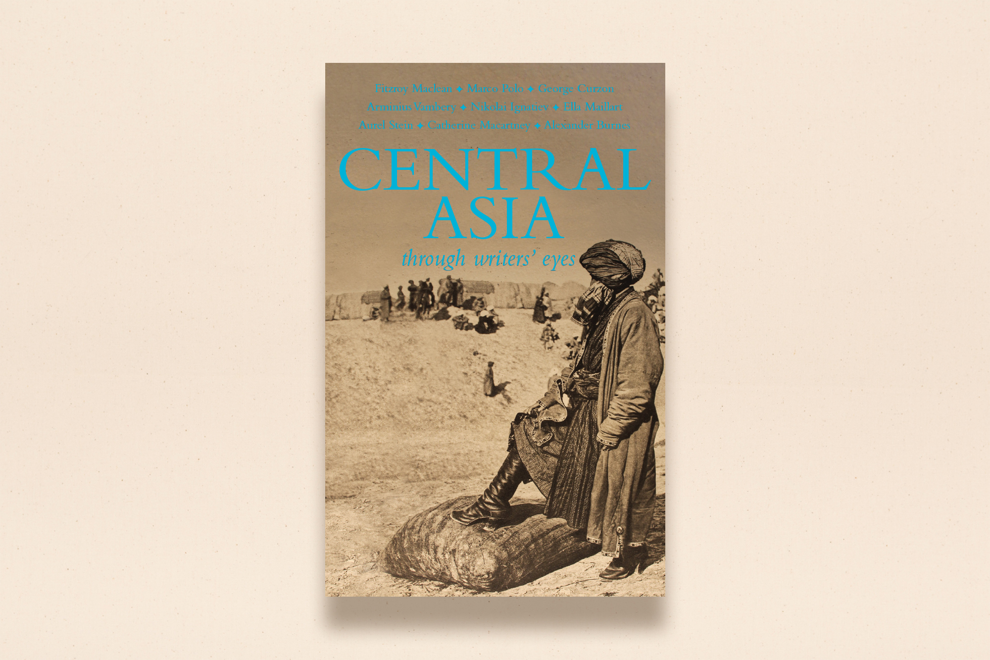 CentralAsiaFrontCover