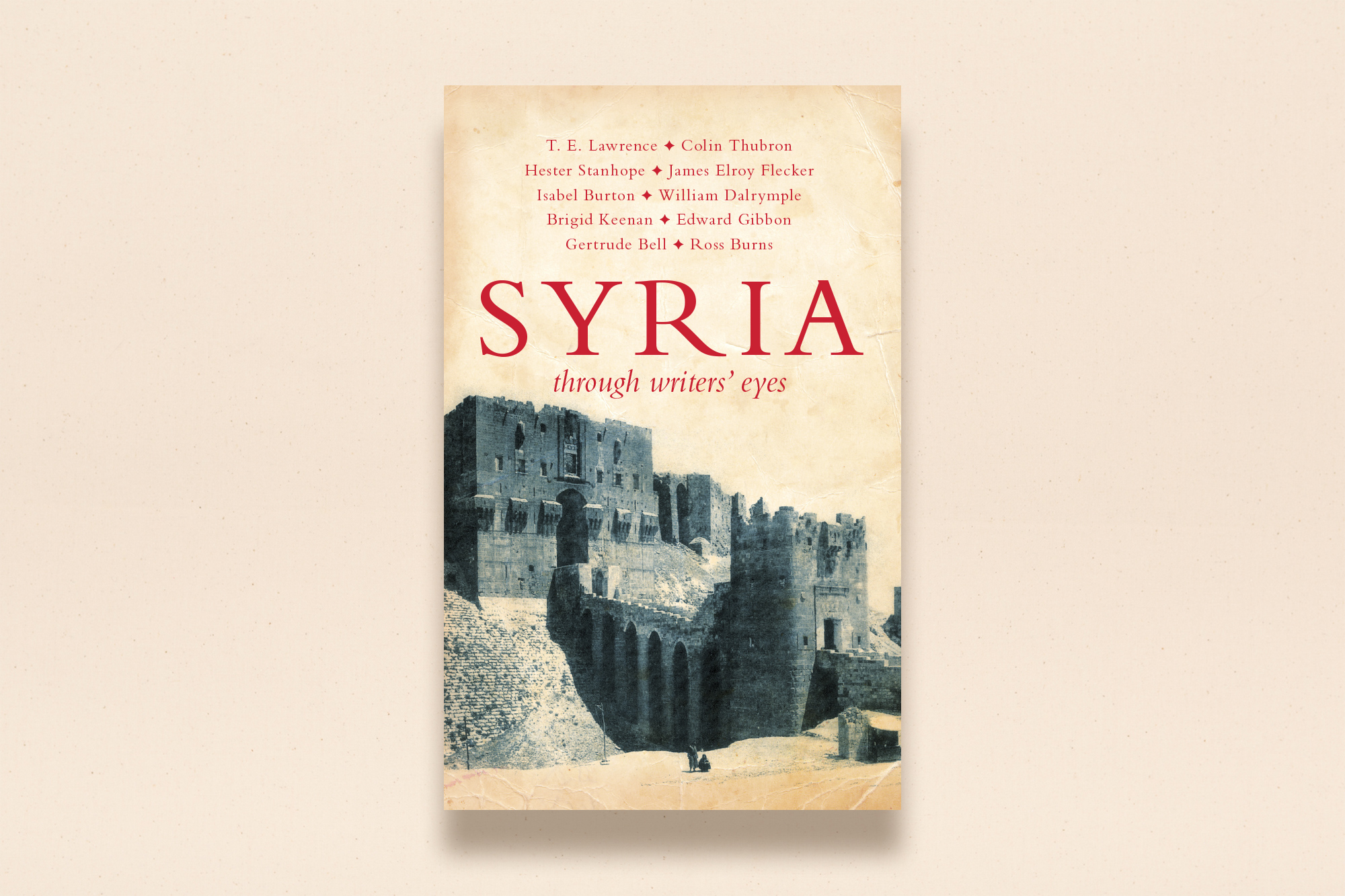 SYRIAFrontCover2010