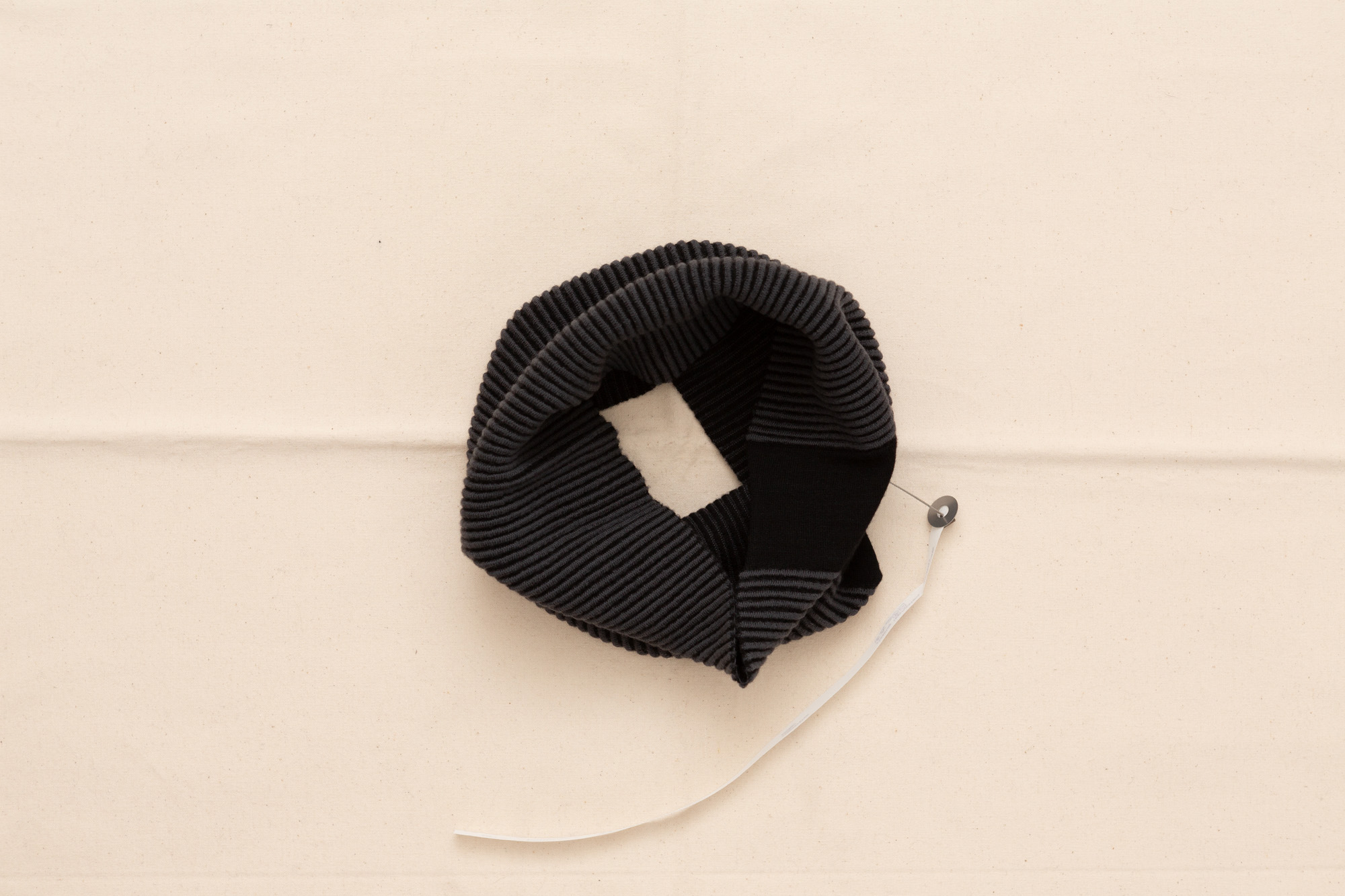WAVY COLLAR by LABEL UNDER CONSTRUCTION