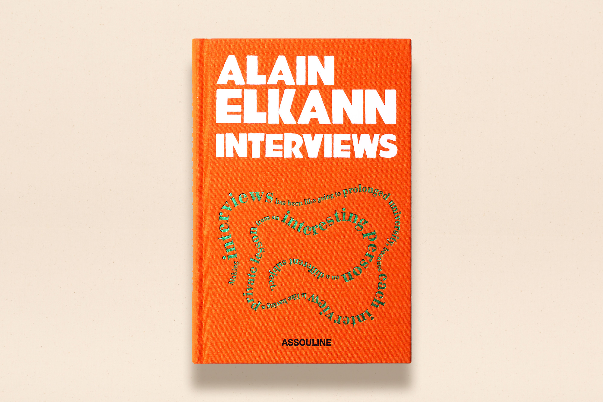 Alain-Elkann-Interviews