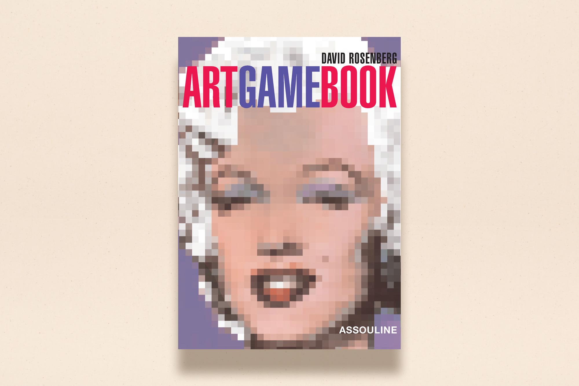 Art-Game-Book