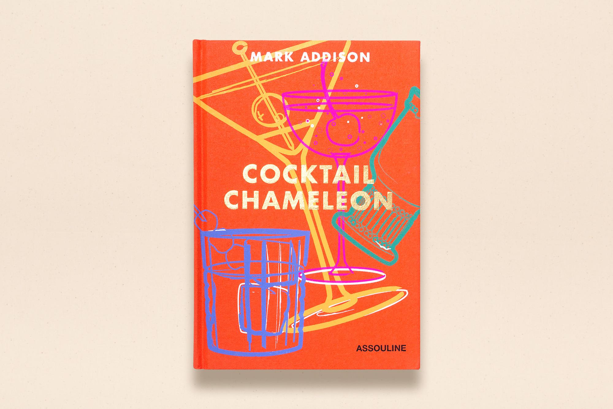 Cocktail-Chameleon