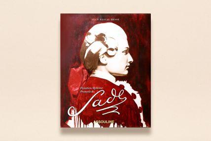 Donatien Alphonse Francois de Sade by Jean-Pascal Hesse