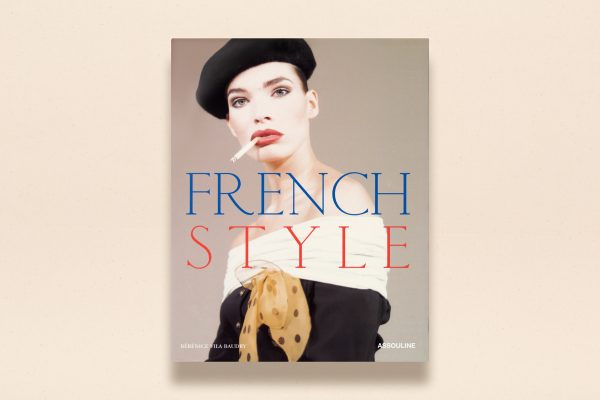 French Style by Bérénice Baudry (French Edition)