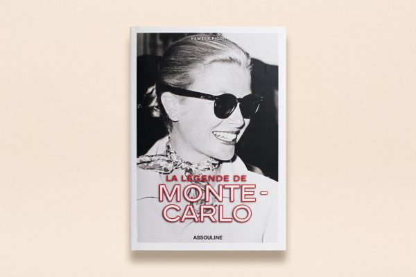 LA LEGENDE DE MONTE CARLO by Pamela Fiori (French Edition)