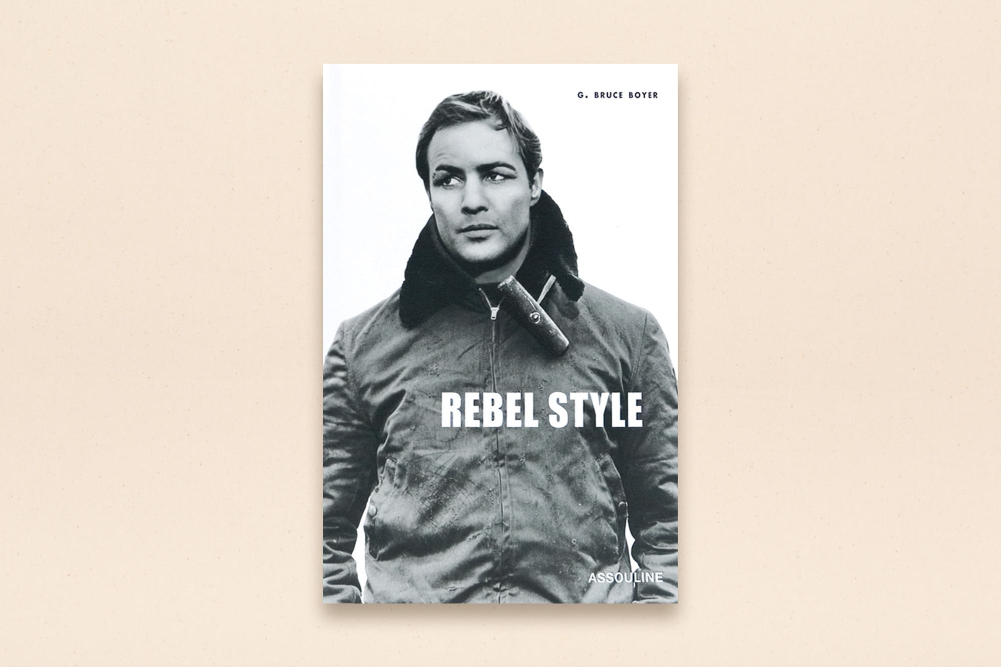 Rebel-Style