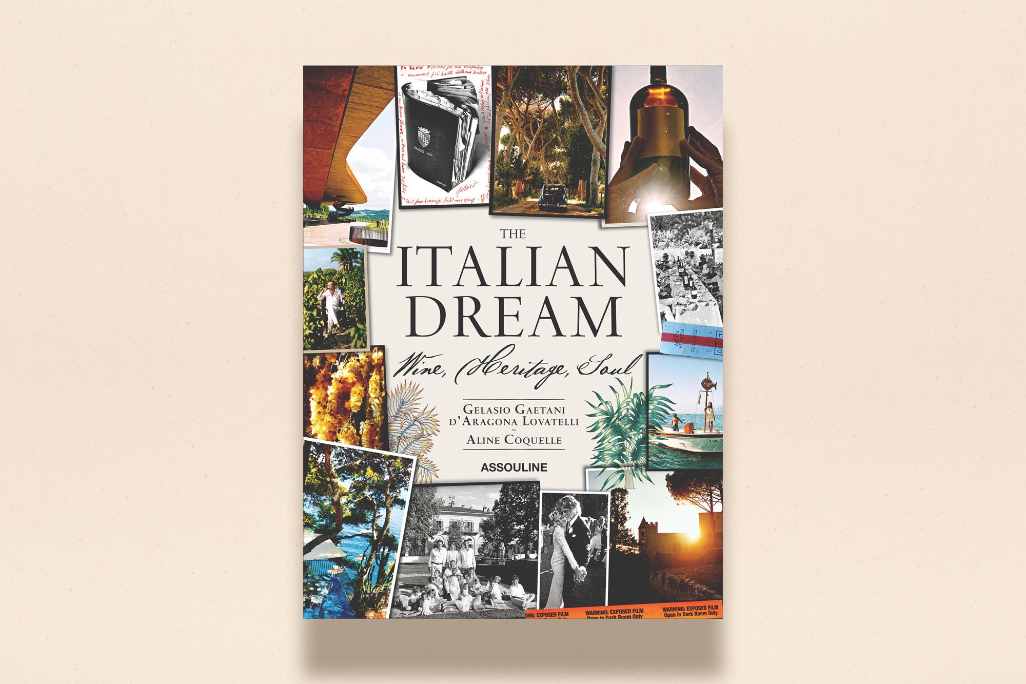 The-Italian-Dream