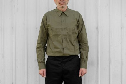 "UTILITY SHIRTS N-3 ""CONTRACT NXsx-83000"""