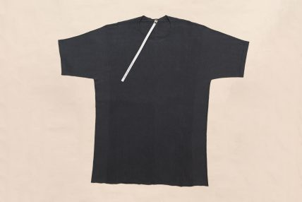 GROOVES ARCHED T-SHIRT