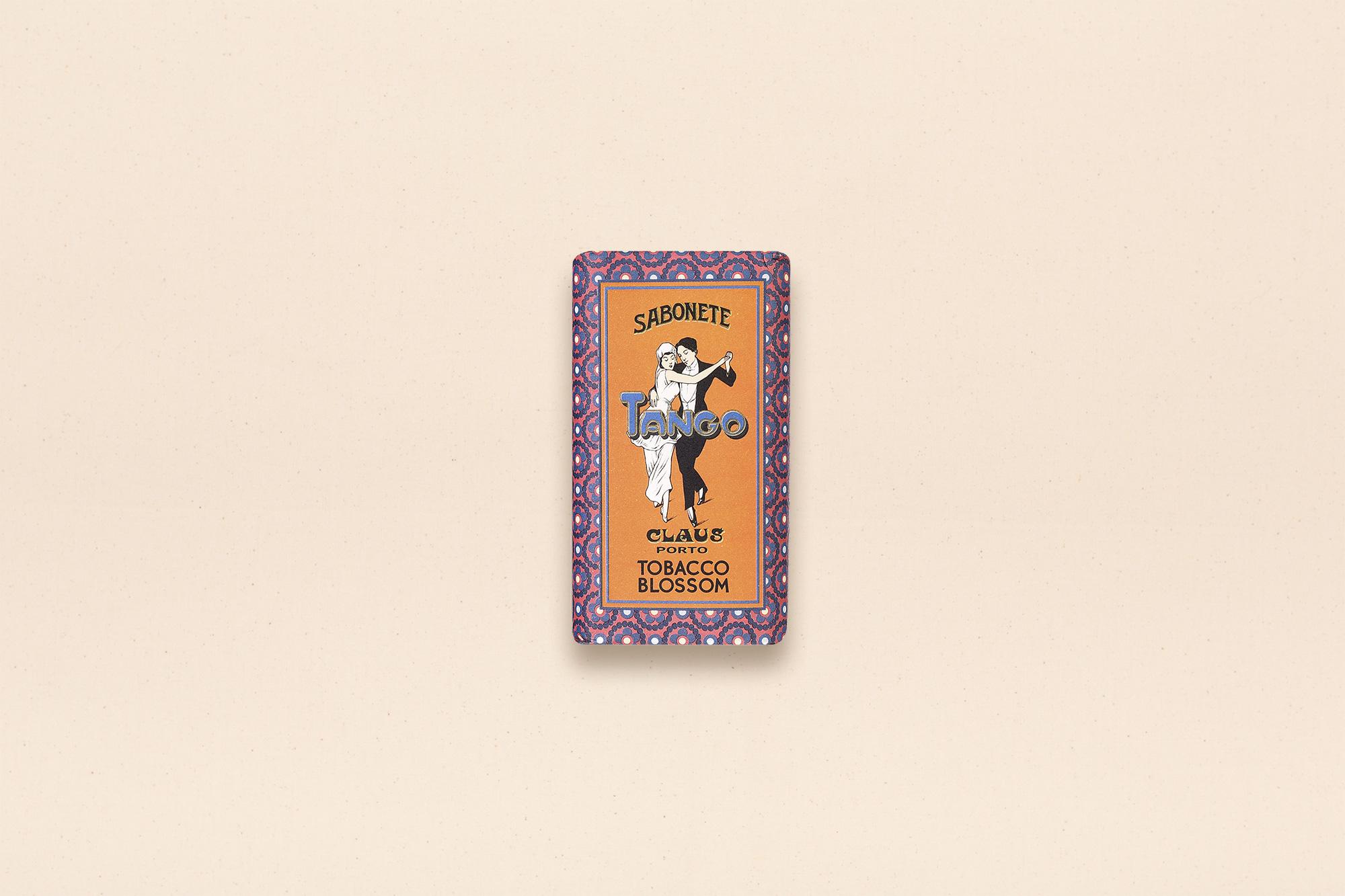 TANGO Tobacco Blossom Mini Soap