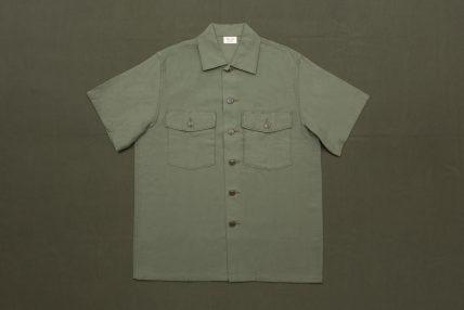 S/S Shirt Sateen OG107