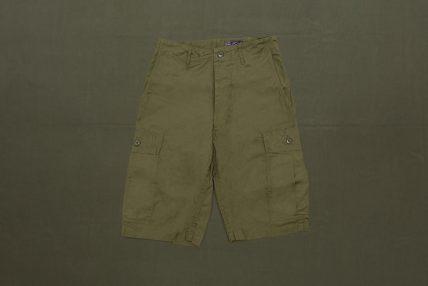 Shorts Poplin OG 107